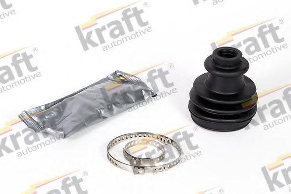 Комплект пыльника ШРУСа KRAFT AUTOMOTIVE 4415940