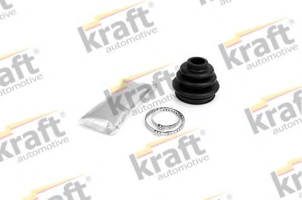 Комплект пыльника ШРУСа KRAFT AUTOMOTIVE 4416845