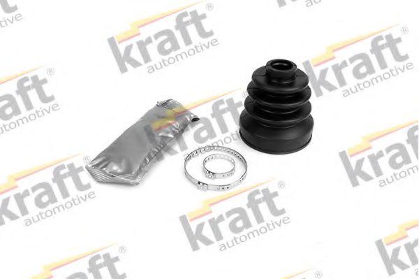 Комплект пыльника ШРУСа KRAFT AUTOMOTIVE 4418000