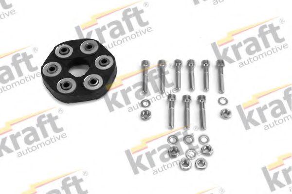 Карданный шарнир KRAFT AUTOMOTIVE 4421060
