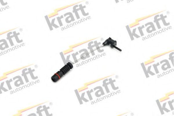 Датчик износа колодок KRAFT AUTOMOTIVE 6121000