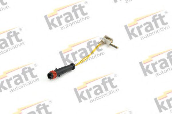 Датчик износа колодок KRAFT AUTOMOTIVE 6121310