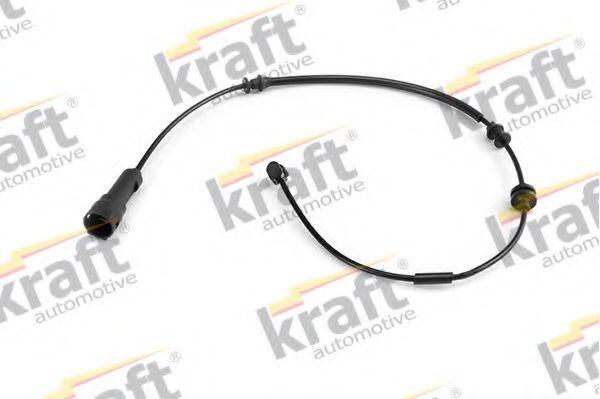 Датчик износа колодок KRAFT AUTOMOTIVE 6121552