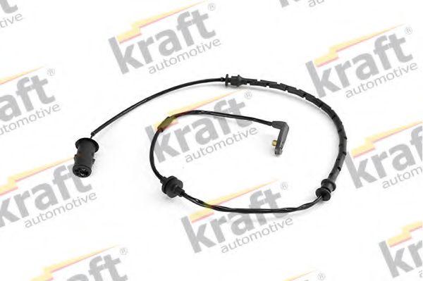 Датчик износа колодок KRAFT AUTOMOTIVE 6121630
