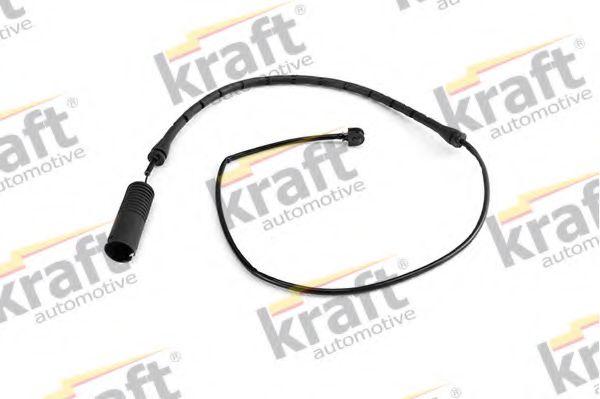 Датчик износа колодок KRAFT AUTOMOTIVE 6122530
