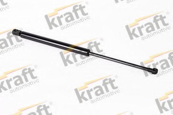 Газовый упор крышки багажника KRAFT AUTOMOTIVE 8500011