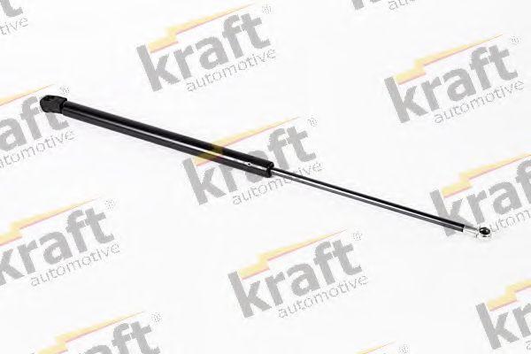 Газовый упор крышки багажника KRAFT AUTOMOTIVE 8500051