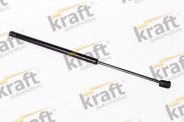 Газовый упор крышки багажника KRAFT AUTOMOTIVE 8501710