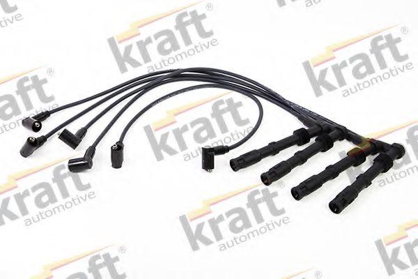 Комплект высоковольтных проводов KRAFT AUTOMOTIVE 9120011 SM