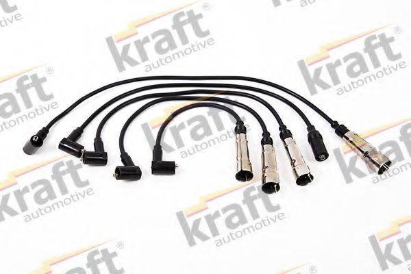 Комплект высоковольтных проводов KRAFT AUTOMOTIVE 9120242 PM