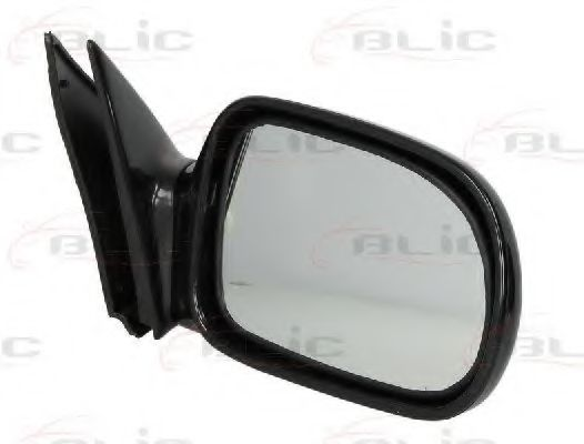 Зеркало заднего вида BLIC 5402-04-1115987P