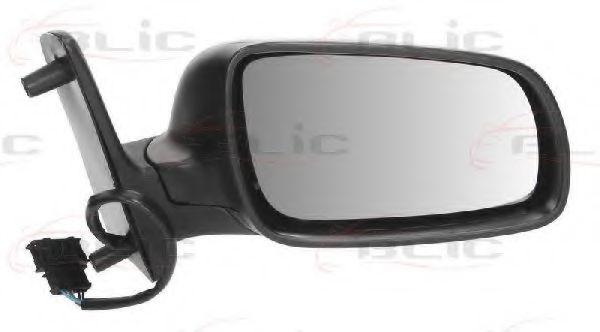 Зеркало заднего вида BLIC 5402-04-1121139P