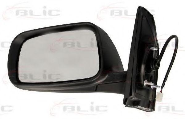 Зеркало заднего вида BLIC 5402-04-1121214P