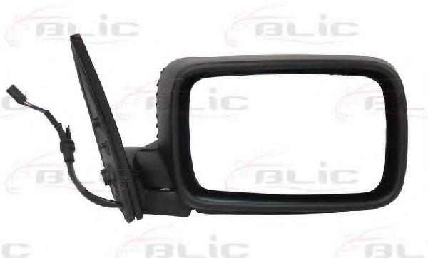 Зеркало заднего вида BLIC 5402-04-1121280P