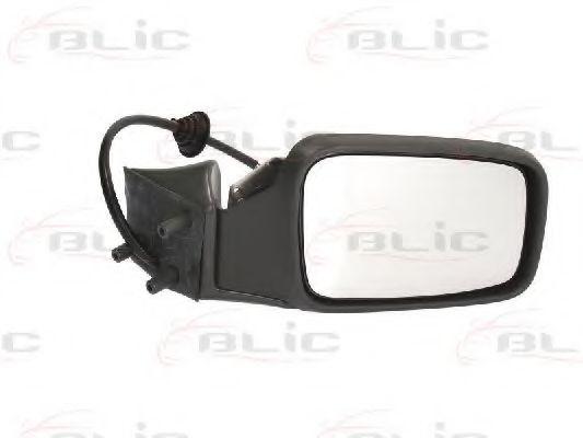 Зеркало заднего вида BLIC 5402-04-1121403P