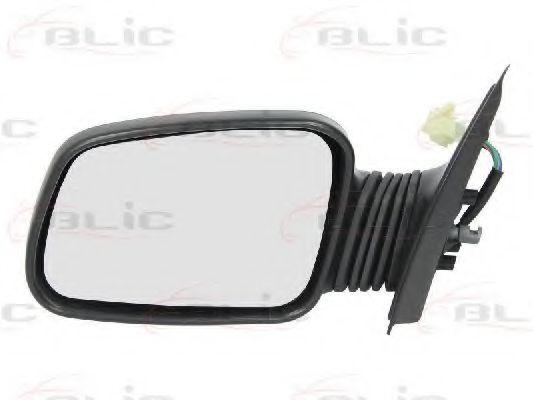 Зеркало заднего вида BLIC 5402-04-1121516P