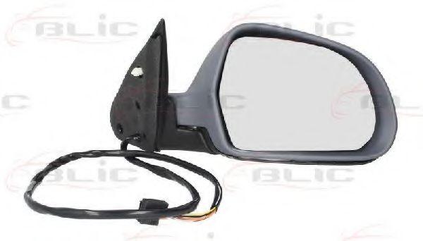 Зеркало заднего вида BLIC 5402-04-1121565P