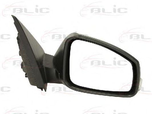 Зеркало заднего вида BLIC 5402-04-1121584P