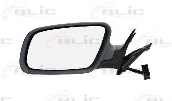 Зеркало заднего вида BLIC 5402-04-1121590