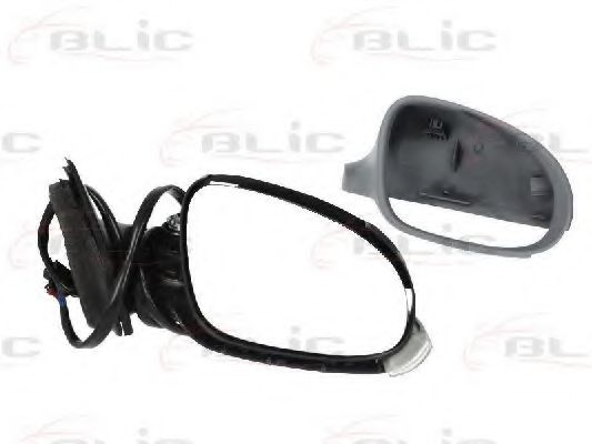 Зеркало заднего вида BLIC 5402-04-1122118