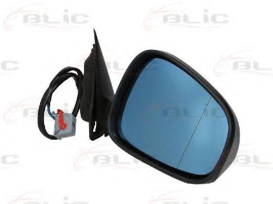 Зеркало заднего вида BLIC 5402-04-1122210