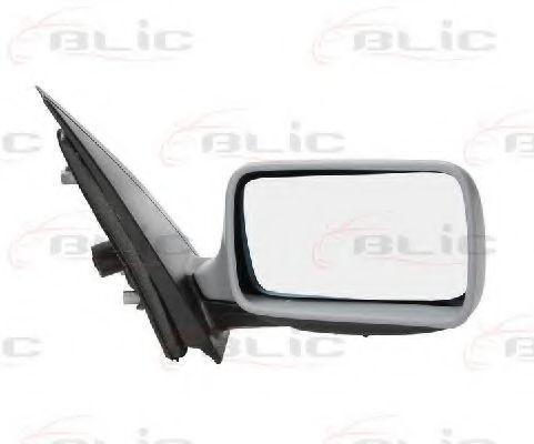 Зеркало заднего вида BLIC 5402-04-1122272