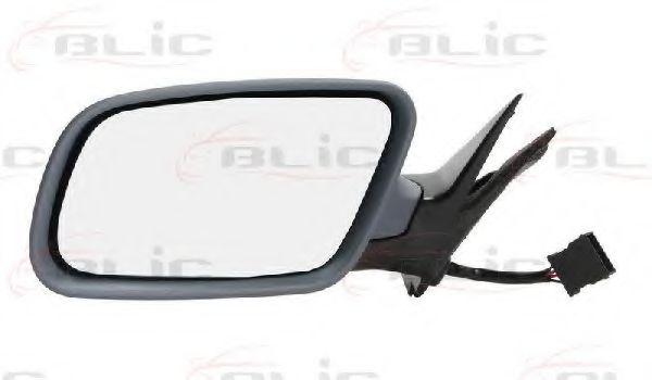 Зеркало заднего вида BLIC 5402-04-1127591