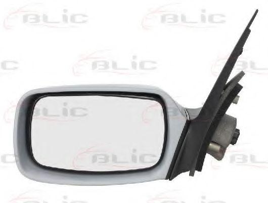 Зеркало заднего вида BLIC 5402-04-1137299
