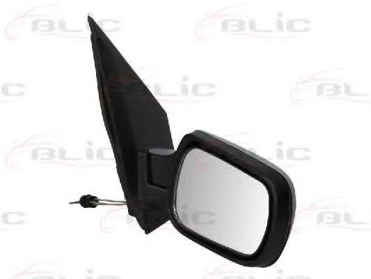 Зеркало заднего вида BLIC 5402-04-1138389