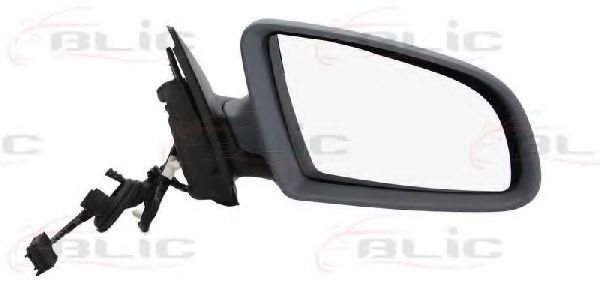 Зеркало заднего вида BLIC 5402-04-1151599