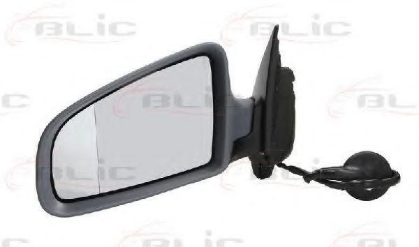 Зеркало заднего вида BLIC 5402-04-1155599