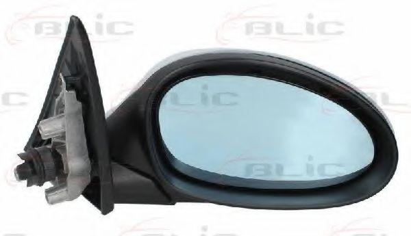 Зеркало заднего вида BLIC 5402-04-1192520