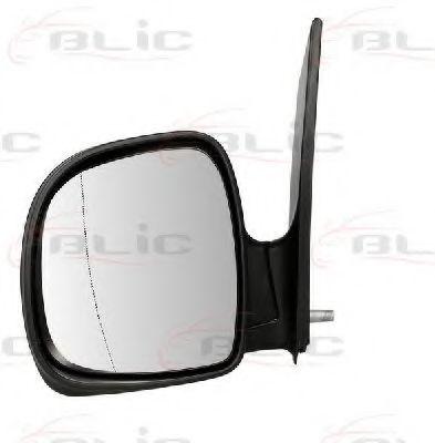 Зеркало заднего вида BLIC 5402-04-9231919