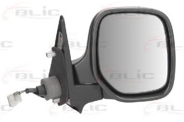 Зеркало заднего вида BLIC 5402-04-9252972