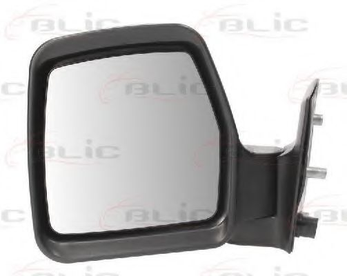 Зеркало заднего вида BLIC 5402-04-9291973