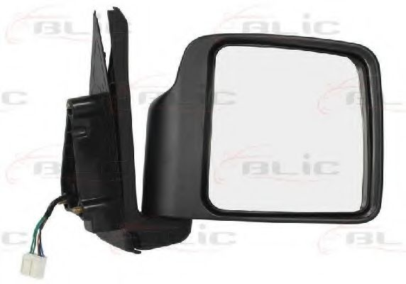 Зеркало заднего вида BLIC 5402-04-9922997