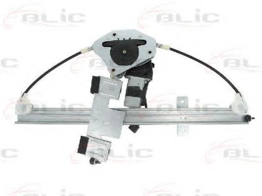 Стеклоподъемник BLIC 6060-00-FO4032