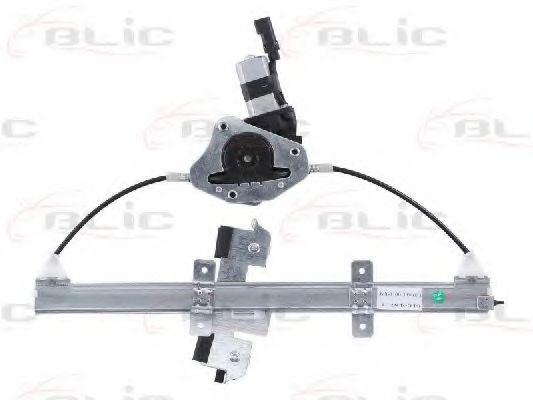 Стеклоподъемник BLIC 6060-00-FO4033