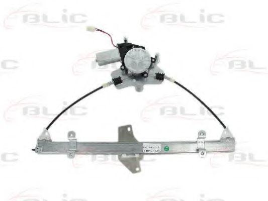 Стеклоподъемник BLIC 6060-00-HN7112