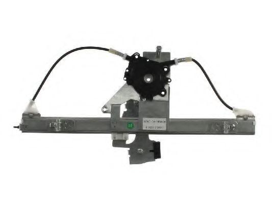 Стеклоподъемник BLIC 6060-00-VW4808
