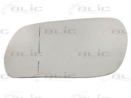 Зеркальное стекло, зеркало мертвого угла BLIC 6102-01-0764P