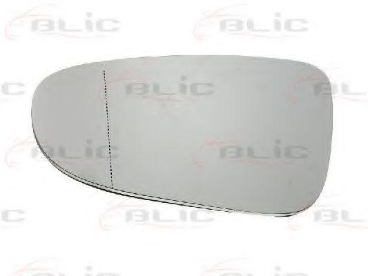 Зеркальное стекло, узел стекла BLIC 6102-02-1232596P