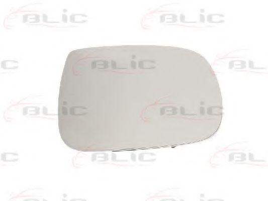 Стекло зеркала заднего вида BLIC 6102-02-1232792P