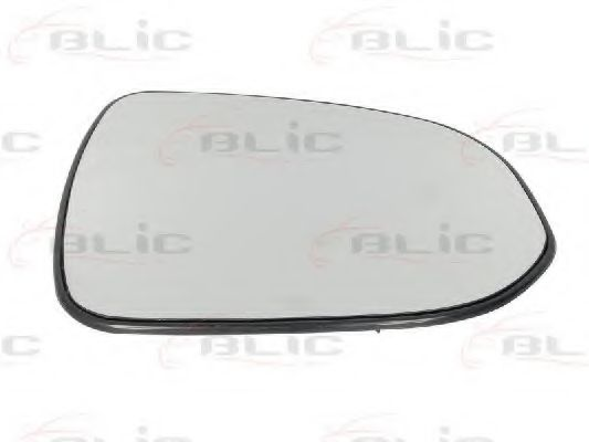 Стекло зеркала заднего вида BLIC 6102-02-1292922P