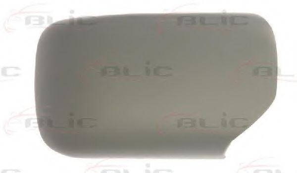 Корпус наружного зеркала BLIC 6103-01-1311285P