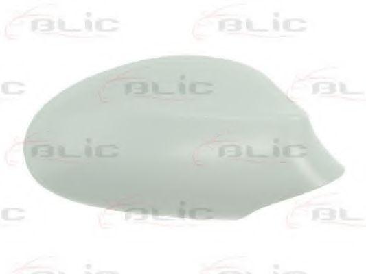 Корпус наружного зеркала BLIC 6103-01-1312823P