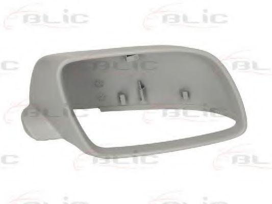 Корпус наружного зеркала BLIC 6103-01-1322119P
