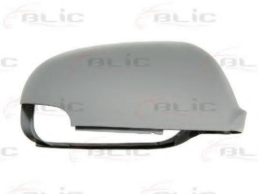 Корпус наружного зеркала BLIC 6103-01-1322192P