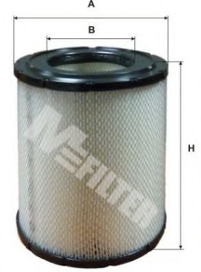 Воздушный фильтр MFILTER A 510
