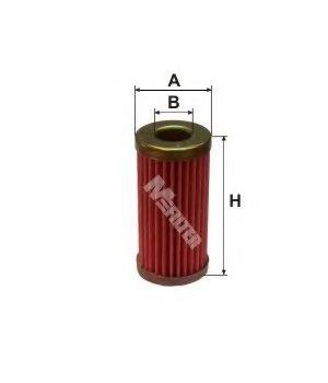 Топливный фильтр MFILTER DE 3103